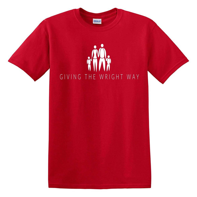 Red GTWW Shirt