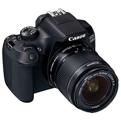Canon – EOS 1300D + Obj. 18-55mm