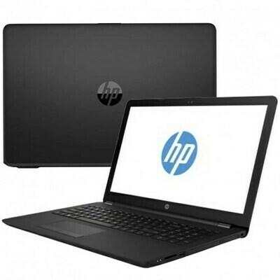 HP Notebook - 15-ra000nk Ordinateur portable