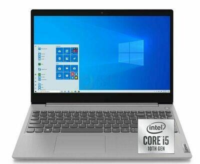 LENOVO  IdeaPad L3 15IML05 ordinateur portable