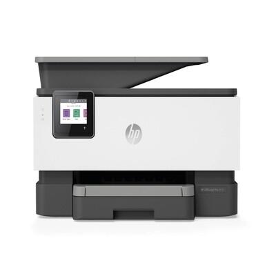 HP  Officejet Pro 9013 imprimante thermique multifonction