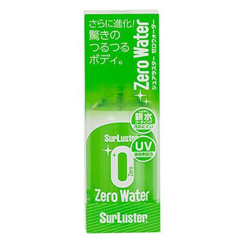 SurLuster Zero Water UV Protection Coating Agent
