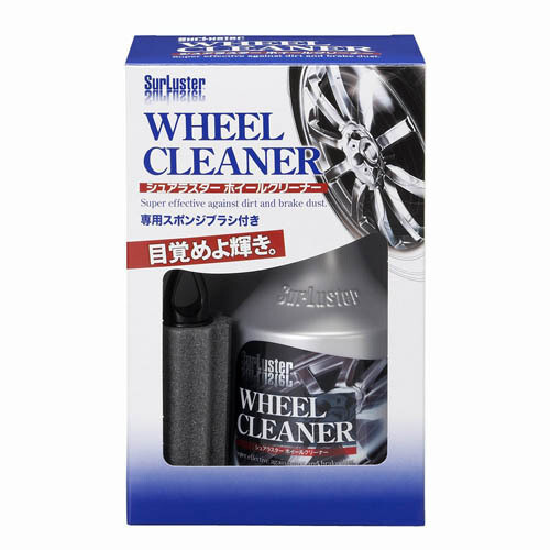 SurLuster Wheel Cleaner