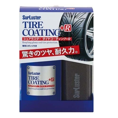 SurLuster Tire Coating