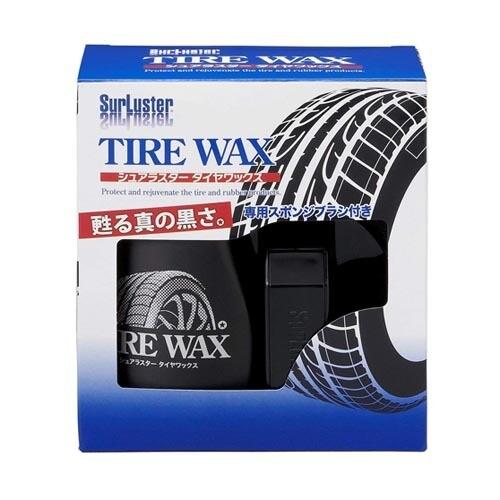 SurLuster Tire Wax