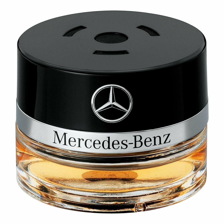 Mercedes-Benz Air Spencer Sports Mood