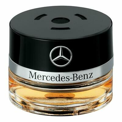 Mercedes-Benz Air Spencer Sports Mood