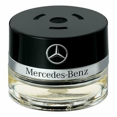Mercedes-Benz Air Spencer Nightlife Mood