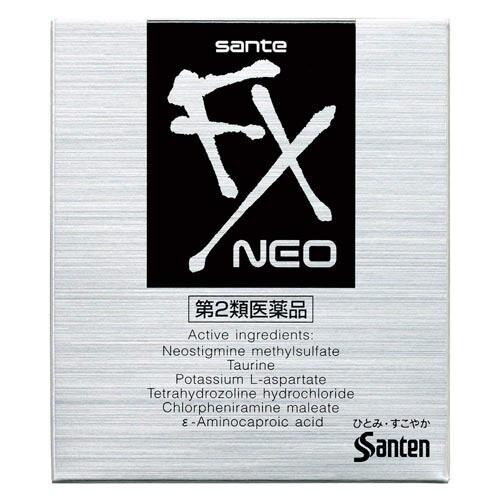 Sante FX Neo Eye Drops
