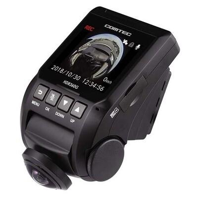 Drive Recorder Comtec HDR360G
