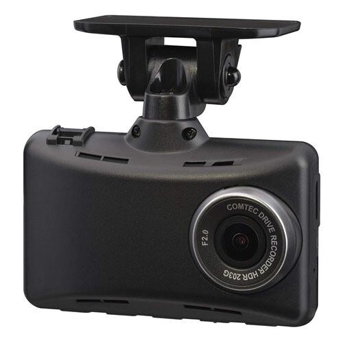 Drive Recorder Comtec HDR203G