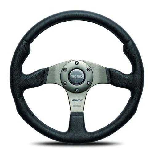 Steering Wheel Momo Racing 35Pie BK R–11
