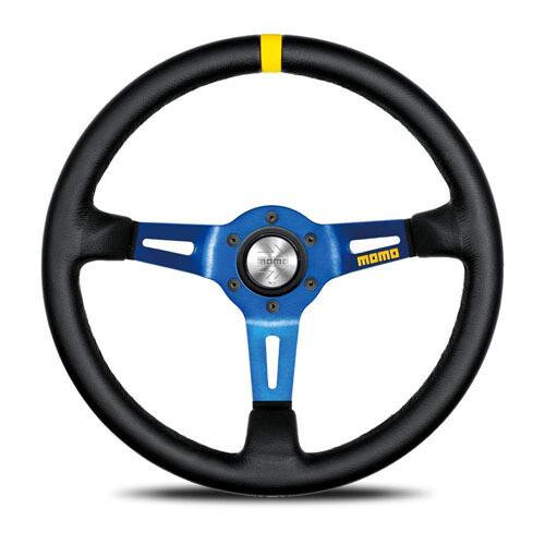 Steering Wheel Momo Mod. 0835Pie BK M–59