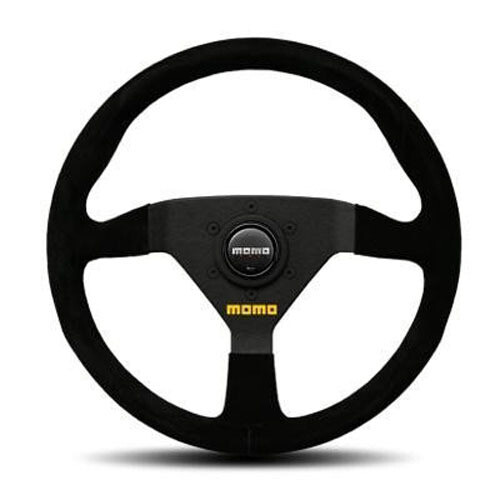 Steering Wheel Momo  Mod. 78 32 Pie BK/Suede Medium – 46