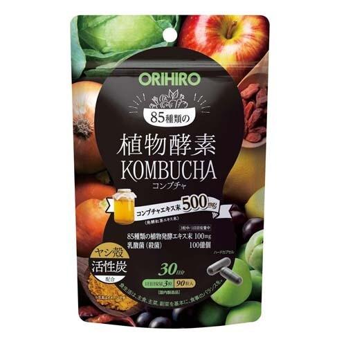 ORIHIRO Kombucha