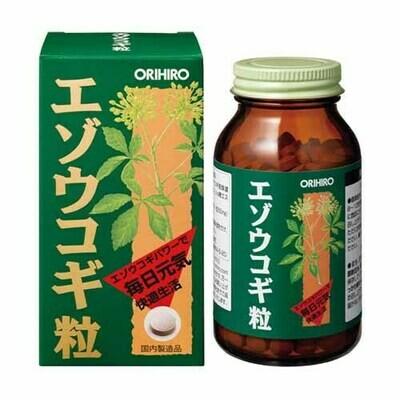 ORIHIRO Ekokogi grain 100g