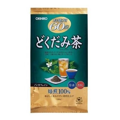 ORIHIRO Dokudami Tea