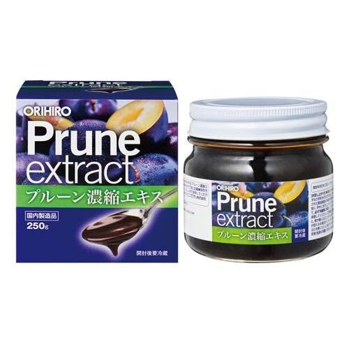 ORIHIRO Prune Extract