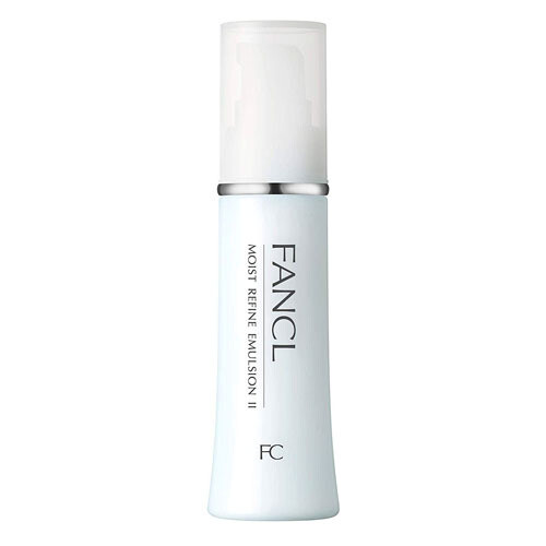 FANCL Moist Refine Emultion II