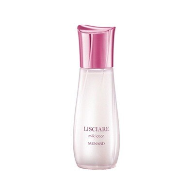 MENARD Lisciare Milk Lotion