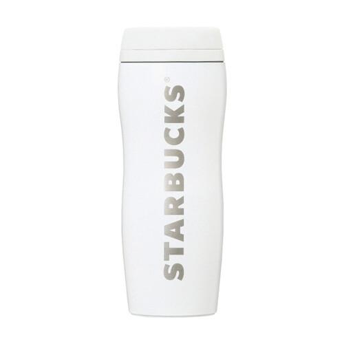 Starbucks Curved stainless bottle 355ml