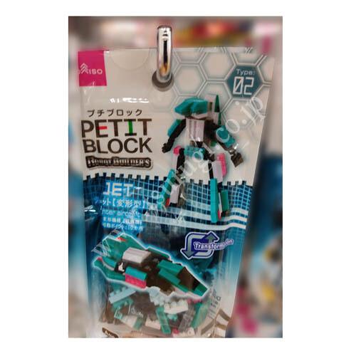 Petit Block Age 12+ N37