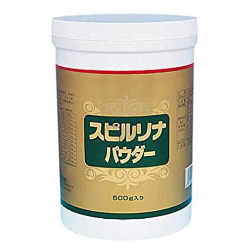 Algae Spirulina Powder 500g