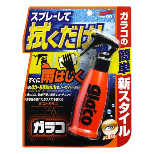 Soft99 Glaco Mist Type