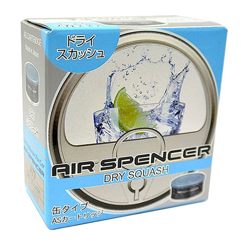 Eikosha Air Spencer Dry Squash