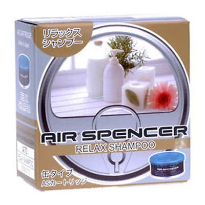 Eikosha Air Spencer Relax Shampoo