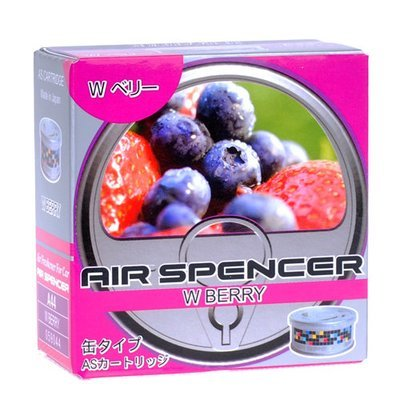Eikosha Air Spencer W Berry