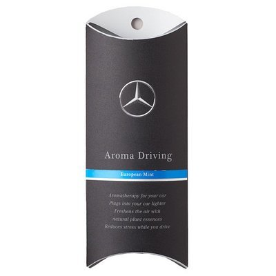 Mercedes Benz Air Spencer Aroma Driving European Mint