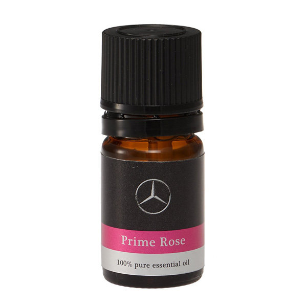 Mercedes Benz Air Spencer Aroma Driving Prime Rose Refil