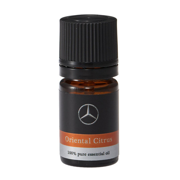 Mercedes Benz Air Spencer Aroma Driving Oriental Citrus Refil