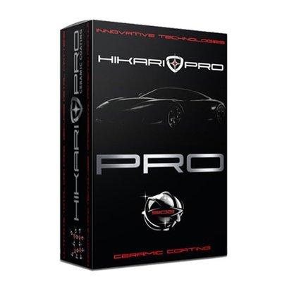 Hikari Pro Ceramic + Express Delivery (PRE-Order)