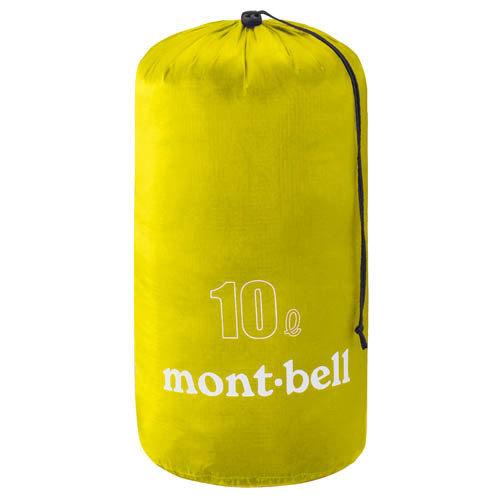 Mont-Bell Light Stuff Bag 10L