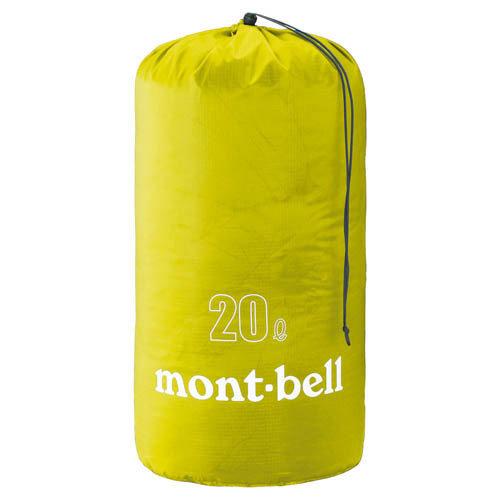Mont-Bell Light Stuff Bag 20L