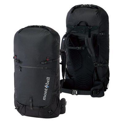Mont-Bell Expedition Pack 100