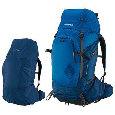 Mont-Bell Trekking Pack 80