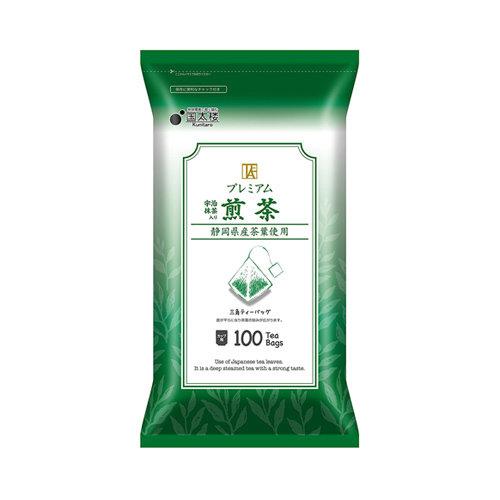 Kunitaro Premium Sencha