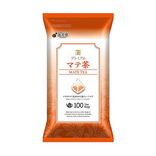 Kunitaro Premium Mate Tea