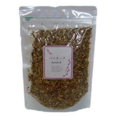 Domestic Handmade Burdock Tea