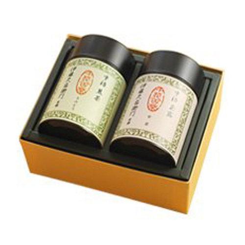 Ito Hkyuemon Uji / Gyokuro Tea Gift Set