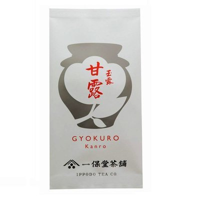 Ippodo Tea Co. Gyokuro Kanro Tea