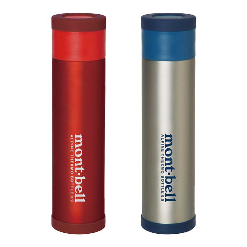 Mont-Bell Alpine Thermo Bottle 0.9L