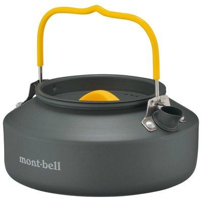 Mont-Bell Alpine Kettle 0.6L