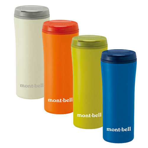 Mont-Bell Thermo Tumbler 400 mont-bell Logo