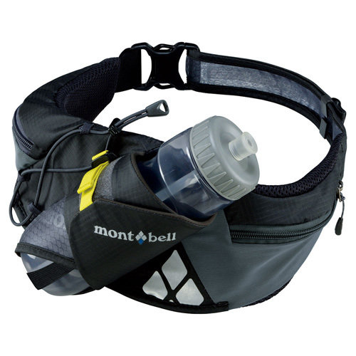 Mont-Bell Waist Bottle Cage