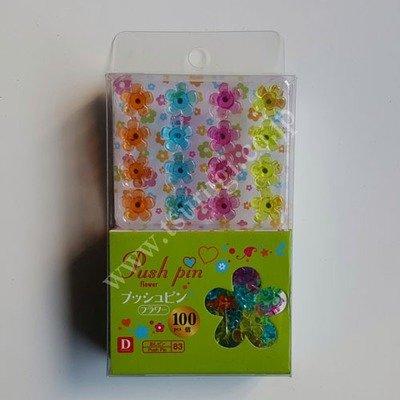 Push Pin 100pcs
