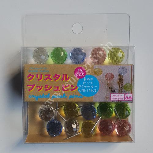 Push Pin 15pcs
